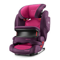 Recaro Auto Sedište Monza Nova 2 IS Seatfix Power Berry