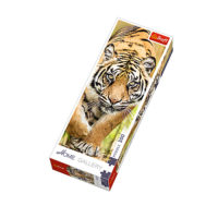 Trefl Home Gallery Puzzle Leaping Tiger 300 kom 75002
