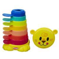 Playskool Stack 'n Stow 7 cups B05019510