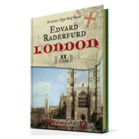London II tom, Edvard Raderfurd