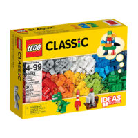 Lego Classic Kocke Creative Supplement 10693