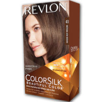 Revlon ColorSilk Farba Za Kosu 40_Medium Ash Brown