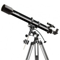 Refraktor SkyWatcher 60/900 EQ1