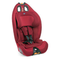 Chicco Sedište Gro-Up 123 Red Passion 79583.64