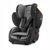 Recaro Dečije Auto Sedište Young Sprot Hero Carbon Black