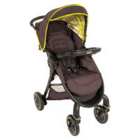 Graco Kolica Fast Action Fold 2 Spring Lime 6BL98SGGE