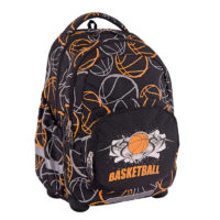 Pulse ranac 2u1 kids basketball x20655