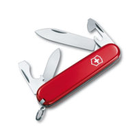 Victorinox nož RECRUIT 84mm RED