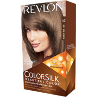 Revlon ColorSilk Farba Za Kosu 50_Light Ash Brown