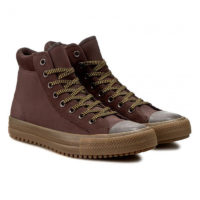 Converse čizme Chuck Taylor All Star Converse Boot PC 153674C