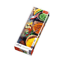 Trefl Home Gallery Puzzle Colorful Spices 300 kom 75001