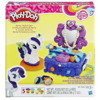 Hasbro Play Doh Plastelin My Little Pony B3400