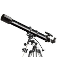 SkyWatcher 70/900 EQ1 teleskop