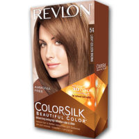 Revlon ColorSilk Farba Za Kosu 54_Light Golden Brown