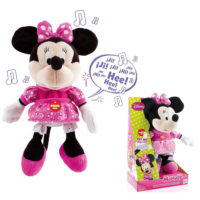 Disney-Plis Minnie Imc 181113