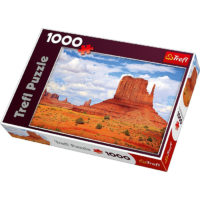 Trefl Puzzle Monument Valley, USA  1000 kom