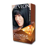 Revlon ColorSilk Farba Za Kosu 12_Nature Blue Black