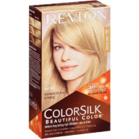 Revlon ColorSilk farba za kosu 81_Light Blonde
