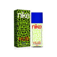 Nike Hub Man Edt N/S 75ml
