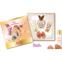 Winx Poklon Set Stella Chic Couture