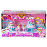 Filly Wedding Party set 760002