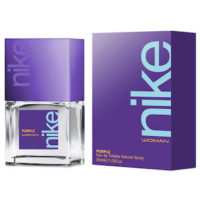 NIKE PURPLE Woman EdT N/S 30 ml