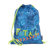 Pulse torba za fizičko blue football
