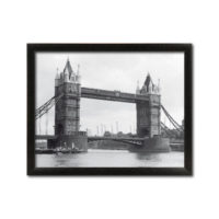 Slika London Tower Bridge 60 x 80