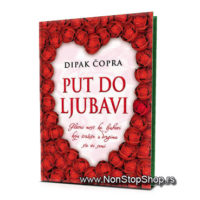 Put Do Ljubavi,  Dipak Čopra