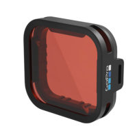 GoPro Blue Water Snorkel Filter ( HERO5 Black ) AACDR-001