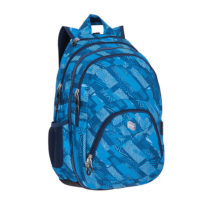 Pulse Ranac 2u1 Teens Blue Path