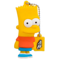 Maikii Tribe Flash pen 8GB Bart Simpson FD003402