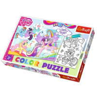 Trefl My Little Pony Oboji Puzzle 20 kom 36516