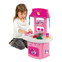 Smoby Ecoiffier My Little Pony Kuhinja 1650