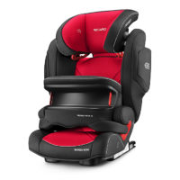 Recaro Auto Sedište Monza Nova 2 IS Seatfix Racing Red
