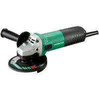 Hitachi G13SR4 ugaona brusilica sa dijamantskim diskom 125mm