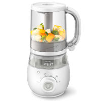Philips Avent 4u1 blender SCF875/02