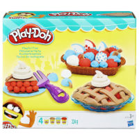 Hasbro Play Doh Plastelin Pita Set B3398