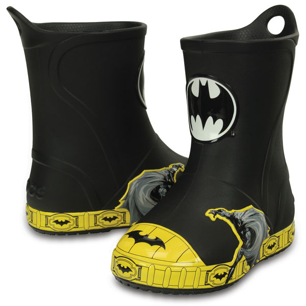 03e0b1bb3cd06 Crocs čizme Bump It Batman