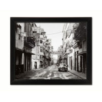 Slika Old City Street 40 x 50 cm