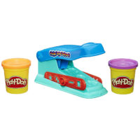 Hasbro Play Doh Plastelin Basic Fun Factory B5554