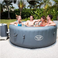 Bestway Bazen Jacuzzi Lay-Z-Spa Palm Springs 54144