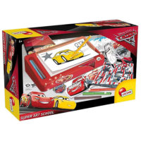 Cars 3 Set za crtanje Super ART SCHOOL 60382