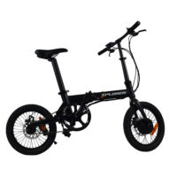 Xplorer E-bike Mini