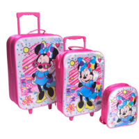 Set kofera i ranca Minnie Mouse TB12 318343