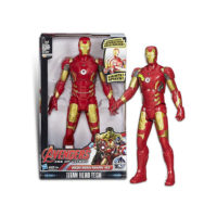 Interaktivna Iron Man Figura 2017-S