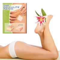 Cellulite Patch - flasteri za smanjenje celulita