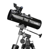 SkyWatcher 114/500 EQ1 Newton teleskop