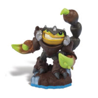 Skylanders SWAP Force Scorp