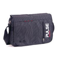 Pulse sportska torba na rame scate black dot x20734
